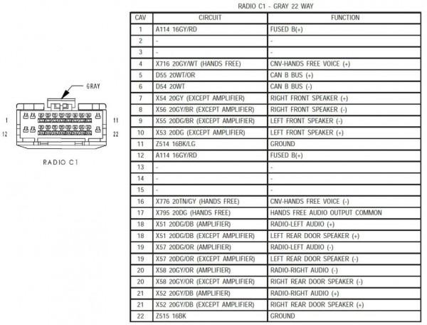 Panasonic Car Stereo Wiring Diagram Also Panasonic Cq Cp134u