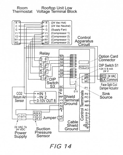 First Company Wiring Diagrams