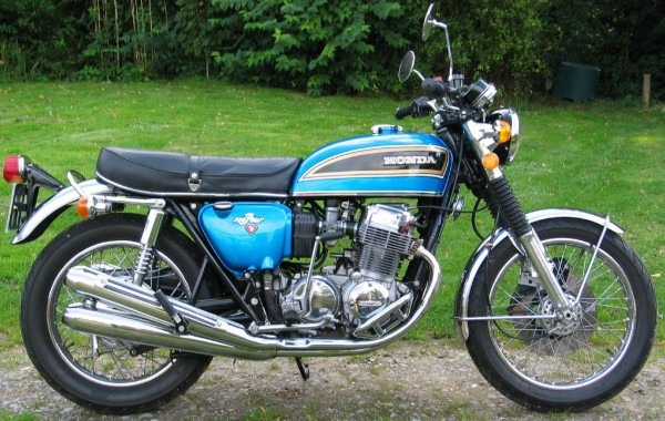 Honda 750 Buyer's Guide By Honda 750 Expert