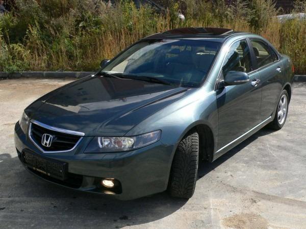 2005 Honda Accord For Sale, 2 4, Gasoline, Ff, Automatic For Sale