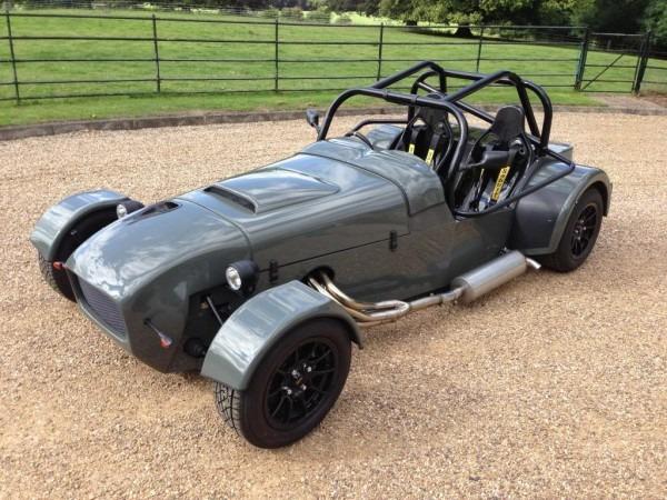 Mk Indy Gsxr 1000