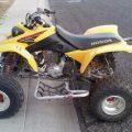 2003 Honda Trx400ex