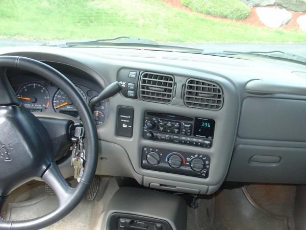 2000 Chevy S