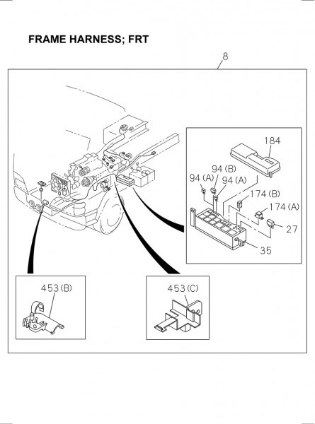 Isuzu Npr Fuse Box Location  U2013 Car Wiring Diagram
