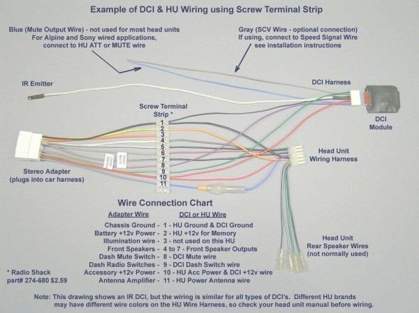 diagram kenwood kdc 138 radio wiring diagram full version
