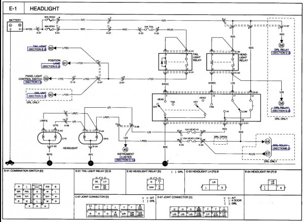 Diagram In Pictures Database Radio Wiring Diagram For 2002 Kia Rio Just Download Or Read Kia Rio Online Casalamm Edu Mx