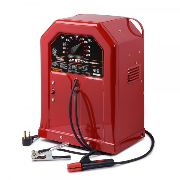 Lincoln Ac 225c Arc Welder