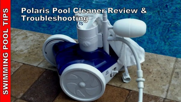 Polaris Pool Cleaner Review And Troubleshooting