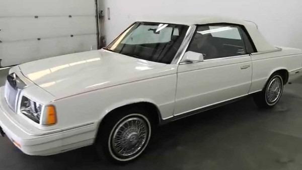 Dustyoldcars Com 1986
