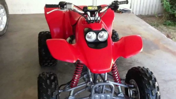 2003 Honda 400ex For Sale $2400