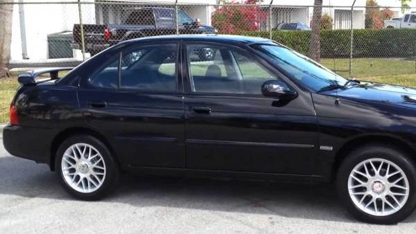 For Sale 2006 Nissan Sentra 1 8s Special Edition Sedan Www