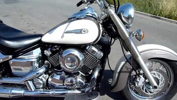 Yamaha Dragstar 650 Review (aka V