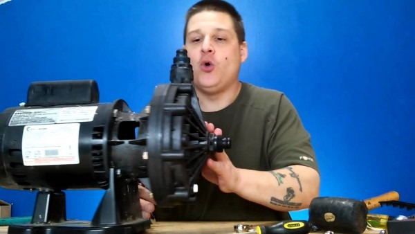 ▷ Pentair Letro Booster La01n Pump Troubleshooting Part 001