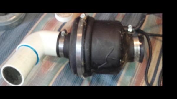 Spa Hot Tub Blower Motor Won U2019t Run  Tripping Gfi Breaker  Found  U2013 Car Wiring Diagram