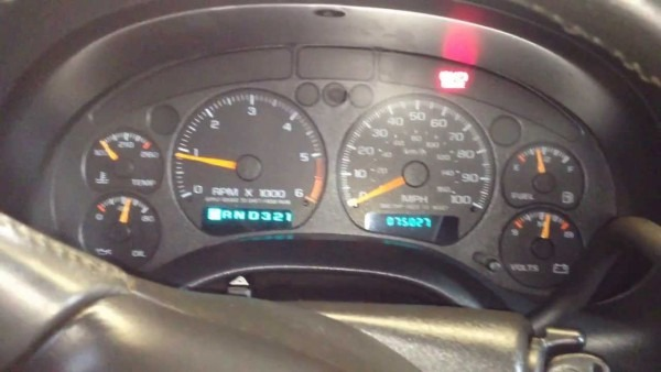 Chevrolet S10 Zr2 Blazer Passlock Ii Bypass  How To