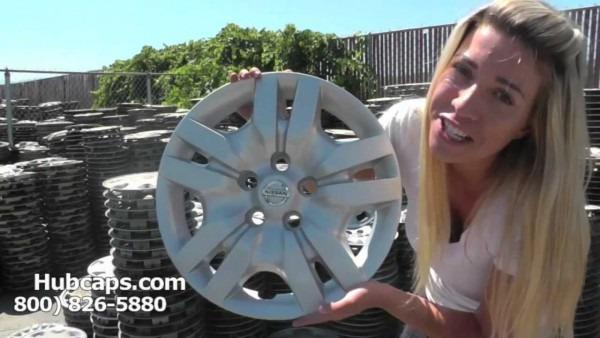 Automotive Videos  Nissan Hub Caps, Center Caps & Wheel Covers