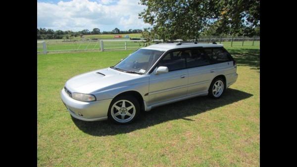 1996 Subaru Legacy Gt Wagon $1 Reserve!!! $cash4cars$cash4cars