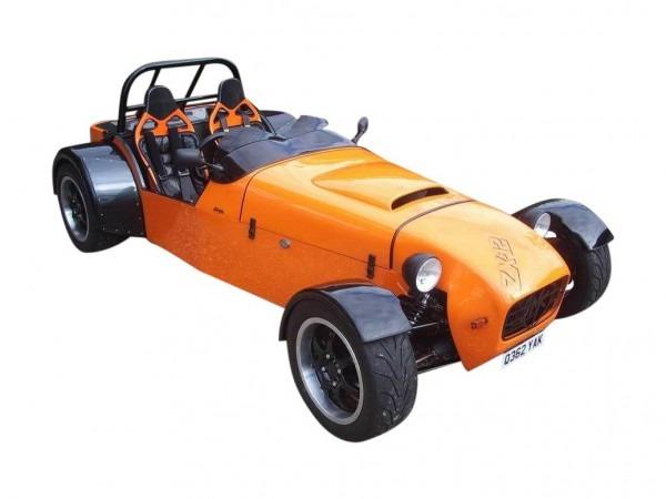 Mk Indy Module Kit 1