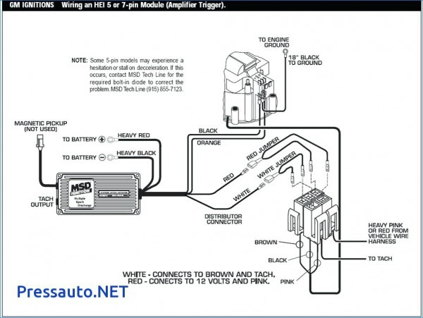 Msd 6al Installation Instructions