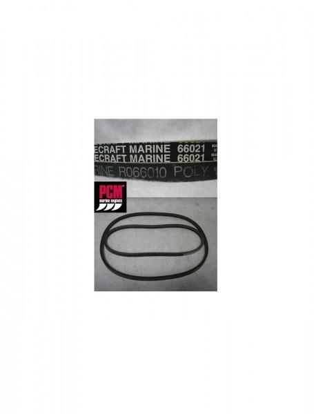 Pcm Rp06610 21 Belts Chevy 305 350