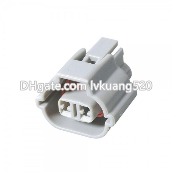 2019 2 Pin Automotive Wiring Harness Connector Plug Connector With