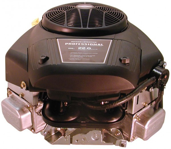 Briggs And Stratton 22 Hp  New Intek Engine 724cc  44n677