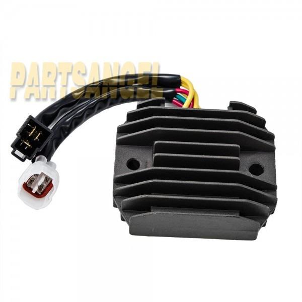 Voltage Regulator Rectifier For Arctic Cat 400 2x4 4x4 Tbx Vp Fis