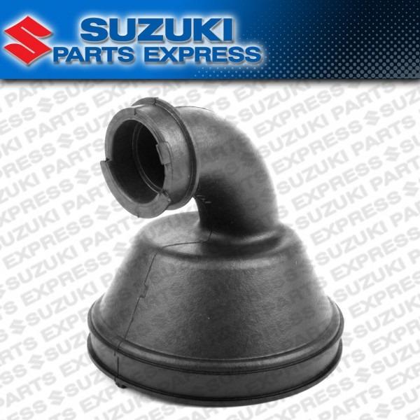 New Suzuki Quadsport Lt 80 Lt80 Oem Air Cleaner Rubber Intake Boot