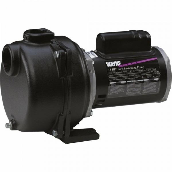Wayne Cast Iron Lawn Sprinkler Pump