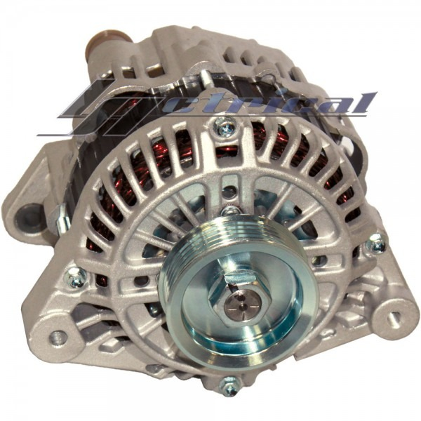 100  New Alternator For Nissan Quest Mercury Villager Generator