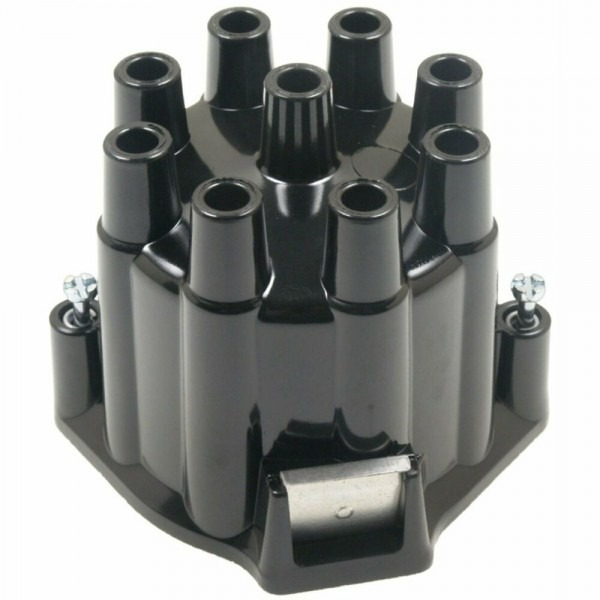 Ac Delco Distributor Cap New For Chevy Olds Express Van 2