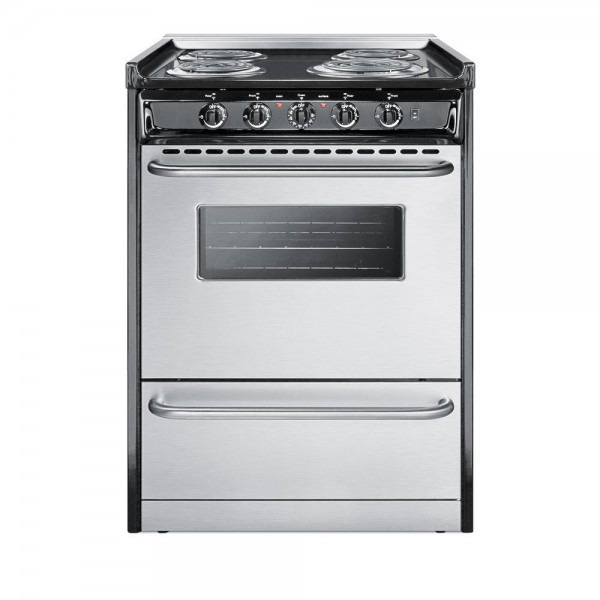 Spectra Electric Stove