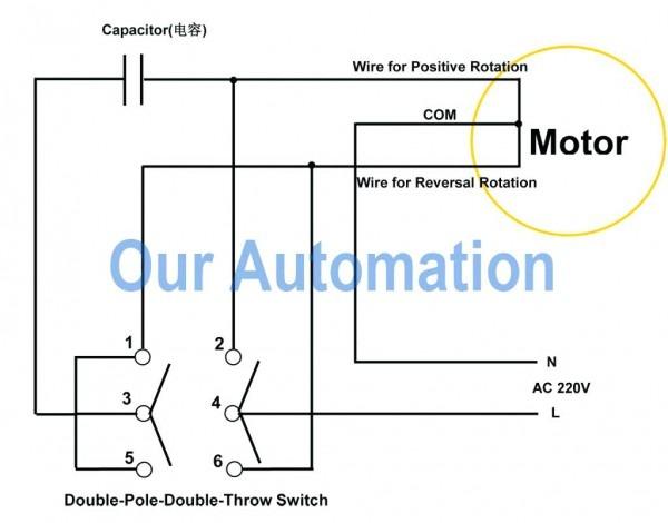 Spst Switch Wiring