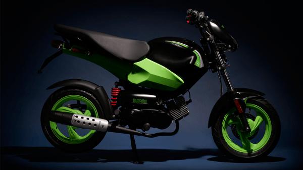 New Tomos Racing Tt – Detroit Moped Works
