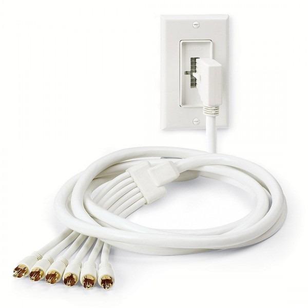 Bose Speaker Wire Adapter Kit