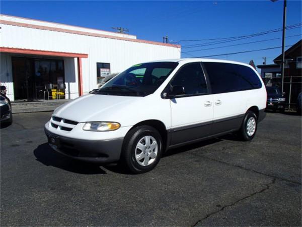 1998 Dodge Grand Caravan For Sale