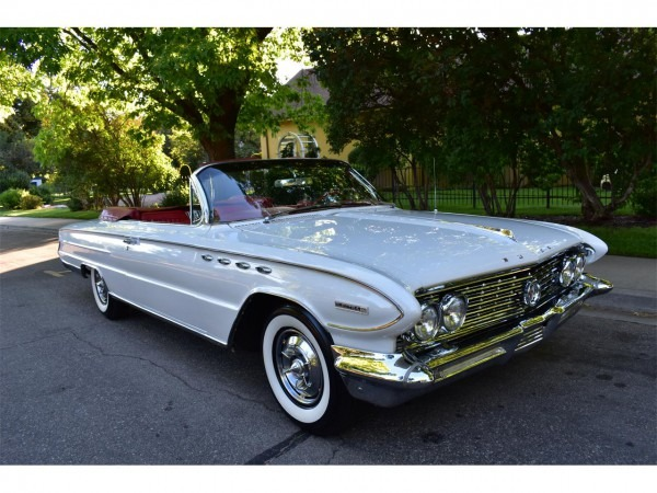 1961 Buick Electra 225 For Sale