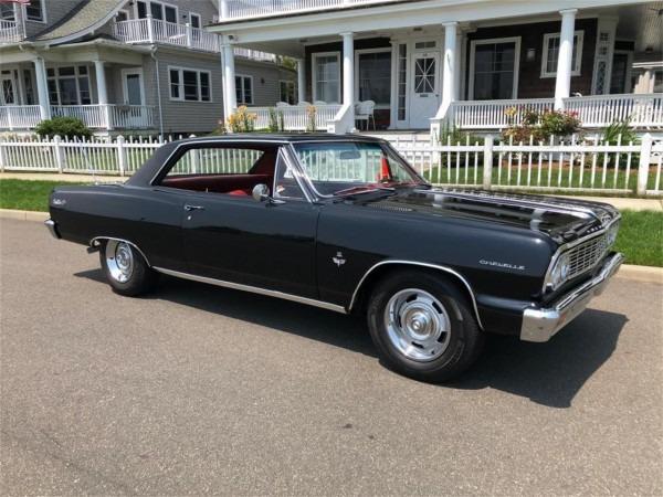 1964 Chevrolet Malibu For Sale