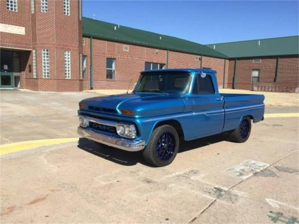 1964 Gmc Pickup For Sale