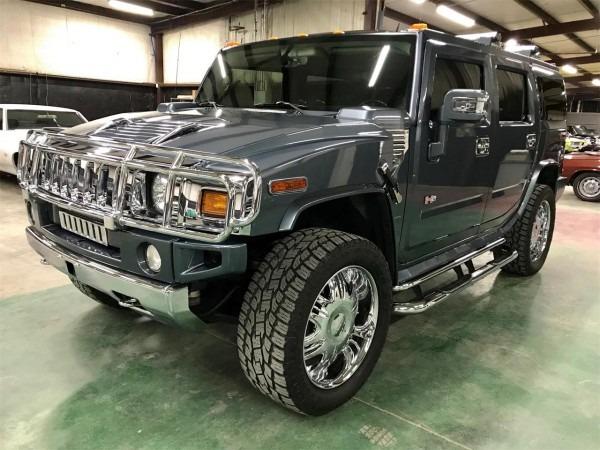 2006 Hummer H2 For Sale