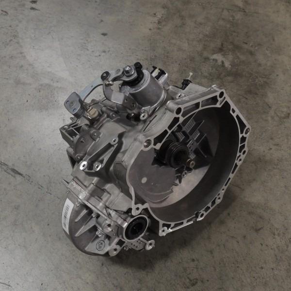 55584346 6 Speed Manual Transmission Mf3 Code Aww 2011