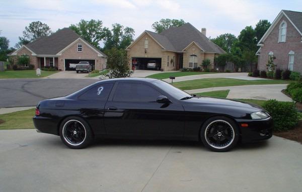 1993 Lexus Sc300 T67 Turbo Th400 1 4 Mile Trap Speeds 0