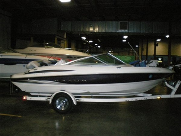 1999 Maxum 1900 Sr Boat Online Government Auctions Of Government