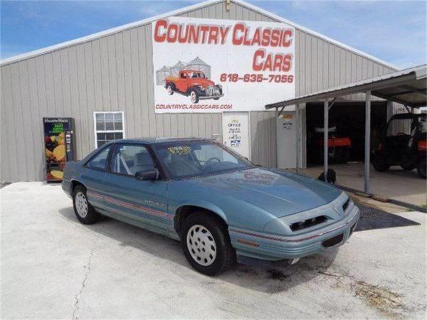 1993 Pontiac Grand Prix For Sale