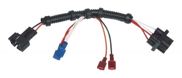 Msd 8876 Ignition Engine Wiring Harnesses At Atkhp Com