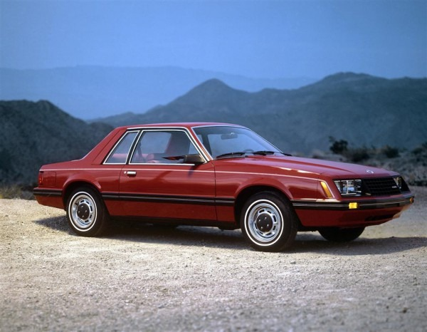 1980 Ford Mustang Image  Photo 2 Of 2