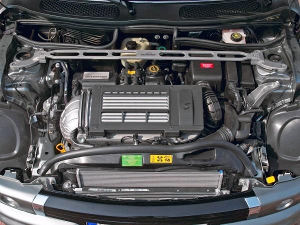 2003 Ac Schnitzer Mini Cooper S
