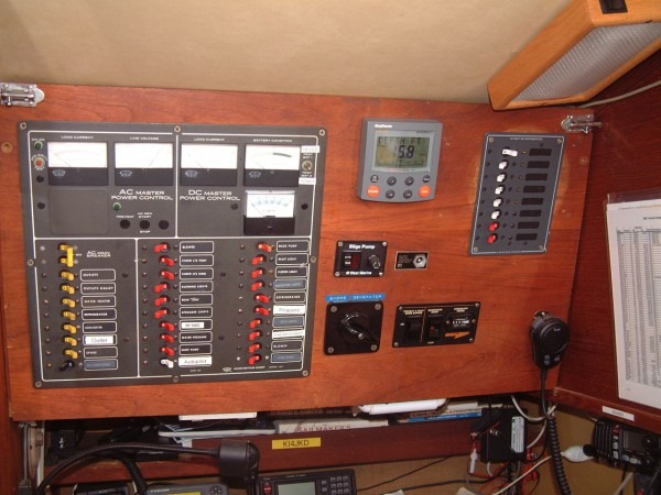 12vdc Upgrades