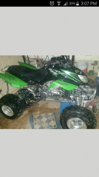 Page 2933 ,used 2006 Arctic Cat 400 Dvx 2x4 In Westmorland, Ca