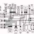 Kawasaki Bayou Wiring Diagram